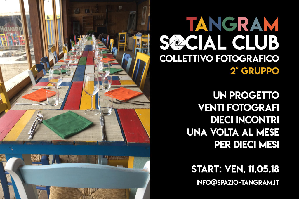 Tangram Social Club
