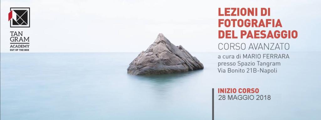 corso di fotografia di paesaggio | a cura di Mario Ferrara