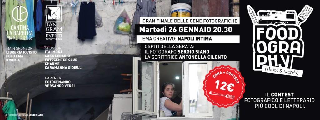 Napoli intima