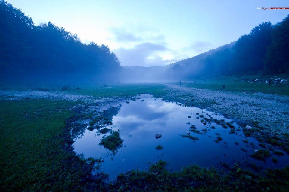 Parco Nazionale del Matese