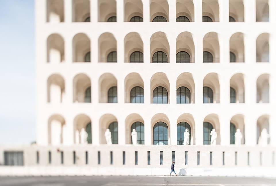 © Mario Ferrara
