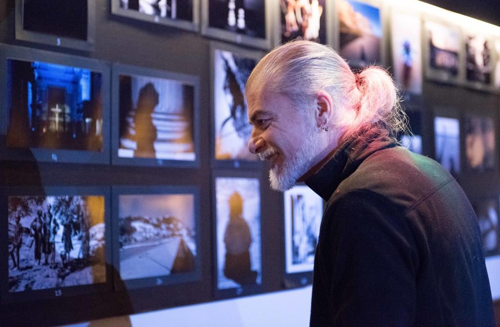 Luca Anzani del Centro di Fotografia Indipendente