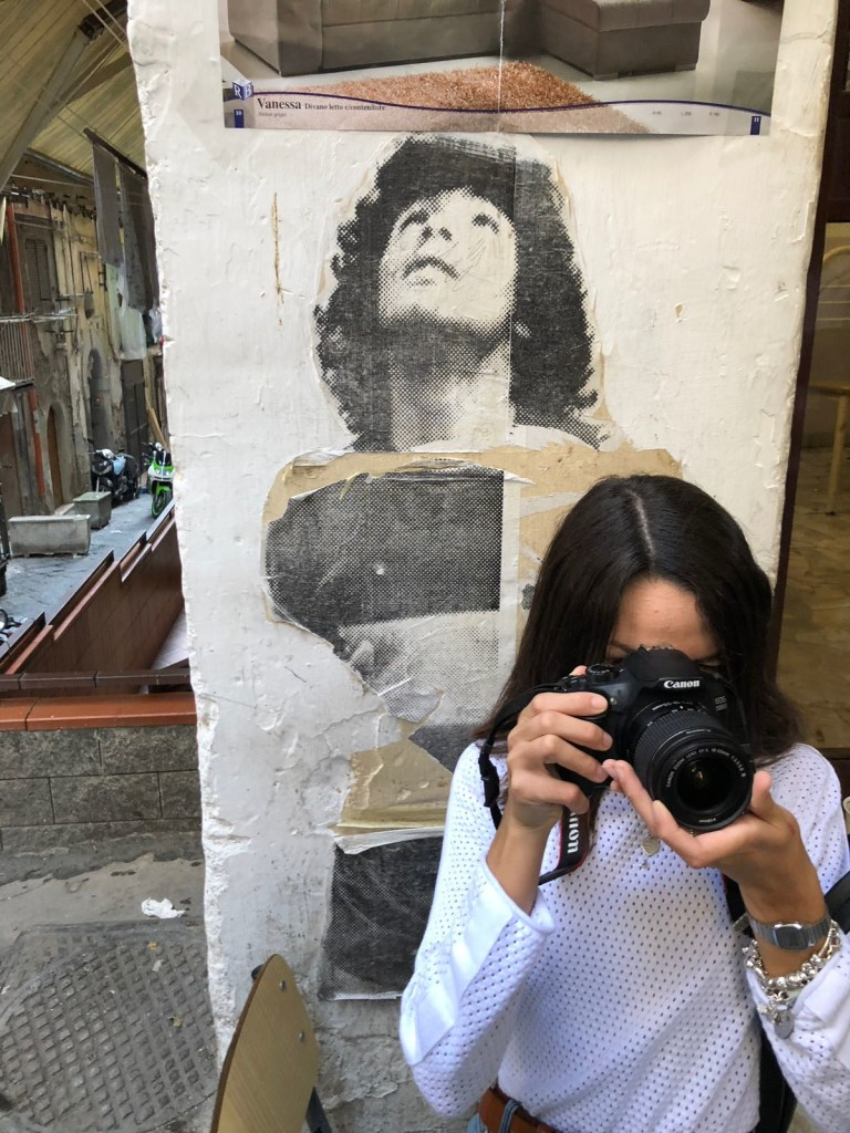 Laboratorio di fotografia per ragazzi | Napoli
