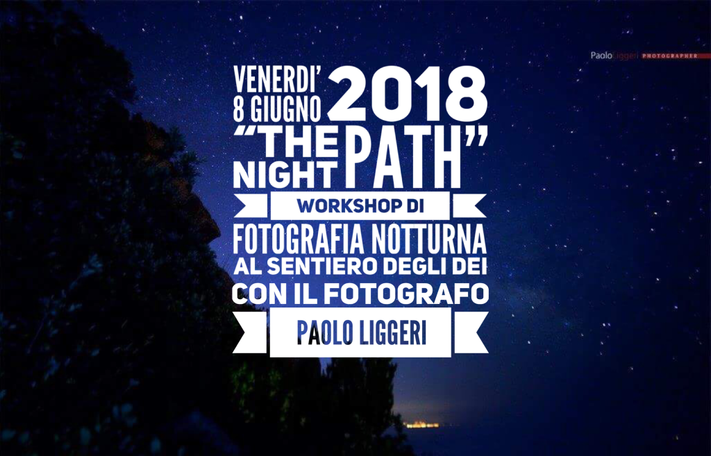 """The Night Path"" 