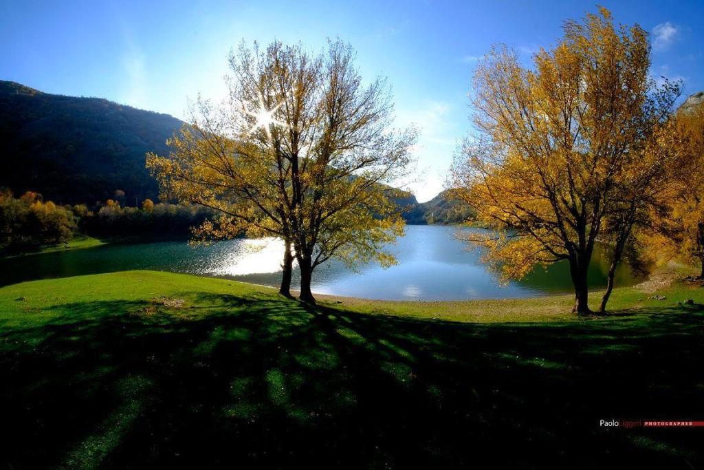 weekend fotografico nel Parco Regionale del Matese