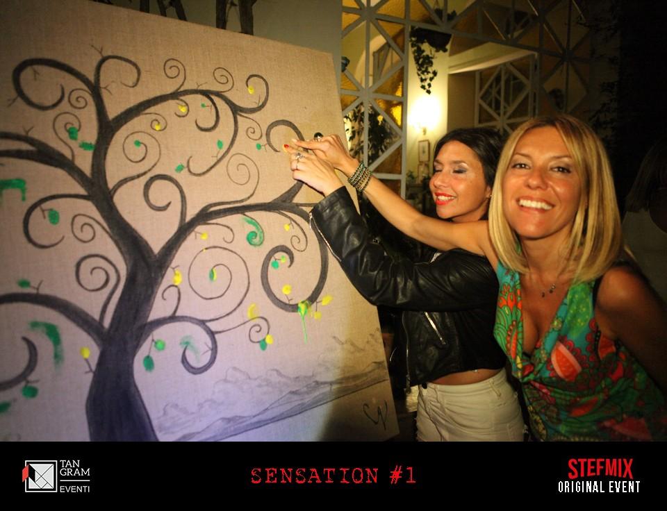 Party Sensation | risvegliamo i sensi