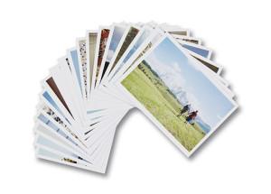 Luigi Ghirri Postcards 1