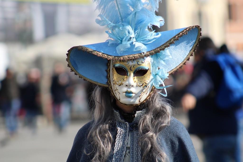 Carnevale a Venezia | viaggio fotografico | 1-2-3 marzo 2019