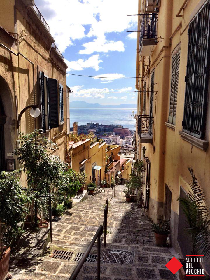 Streets of Naples - workshop fotografico a Napoli