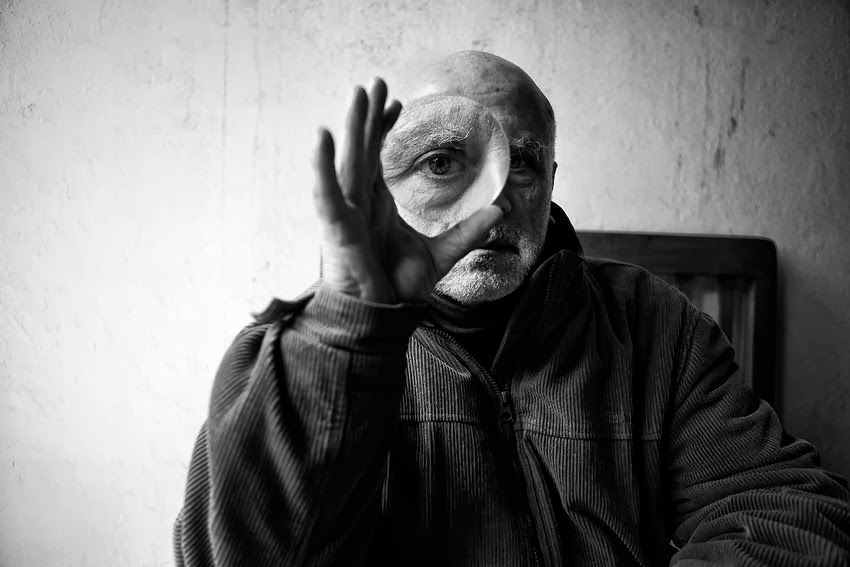 Ferdinando Scianna | fotografo Magnum
