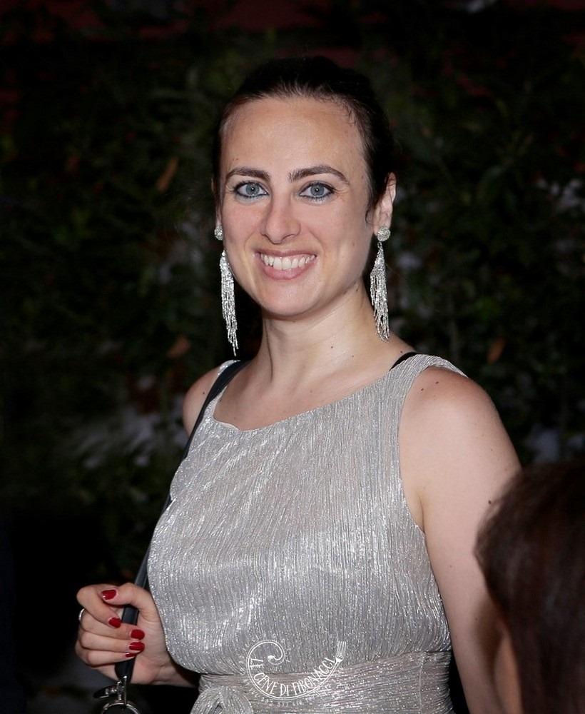Diana Gianquitto | critico, curatore e docente d'arte contemporanea