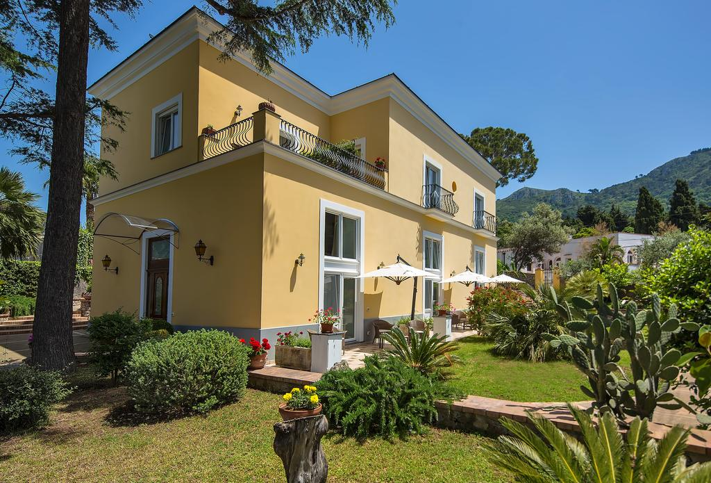 Villa Ceselle   il boutique hotel dove alloggeremo