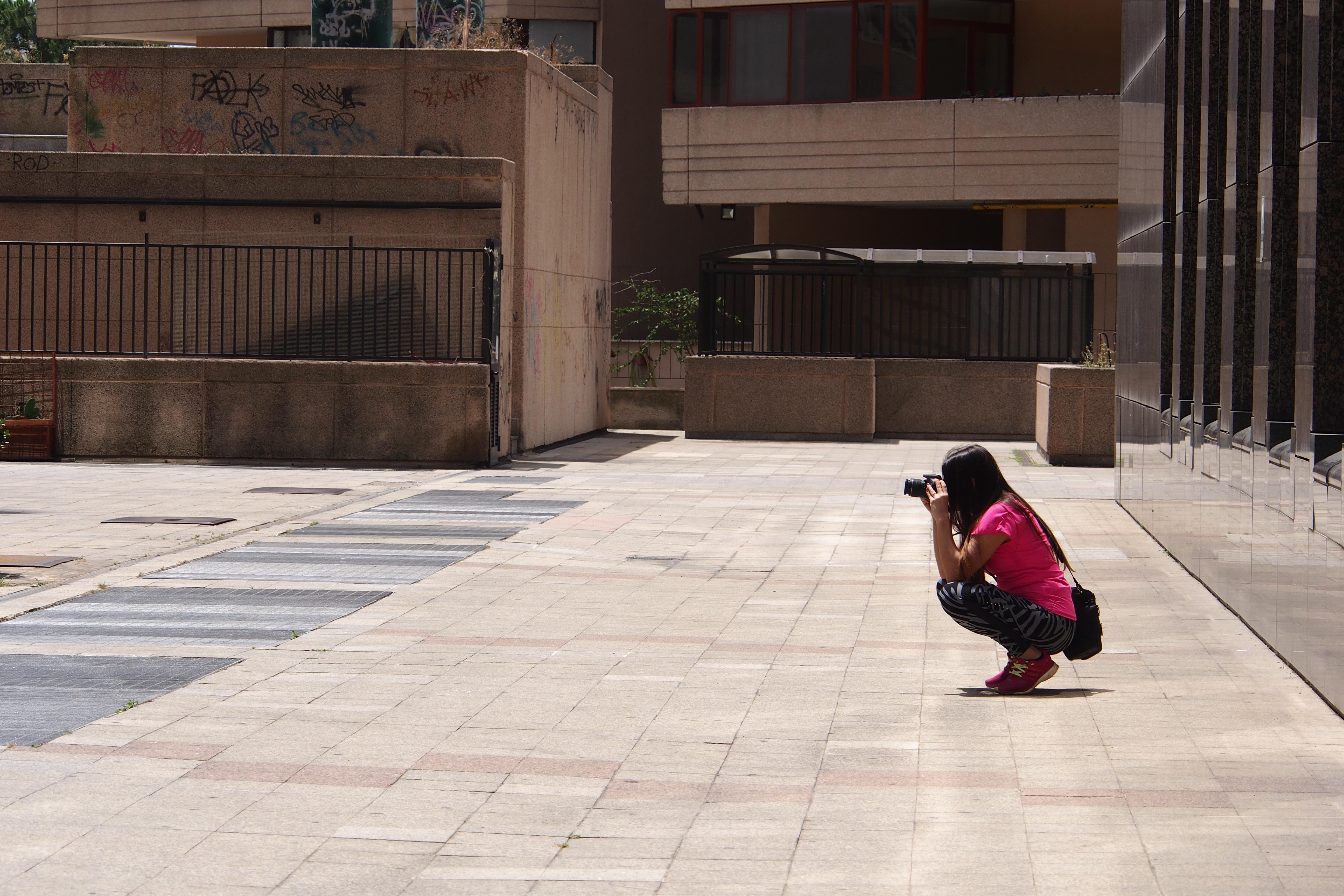 Esercitazione pratica in esterno