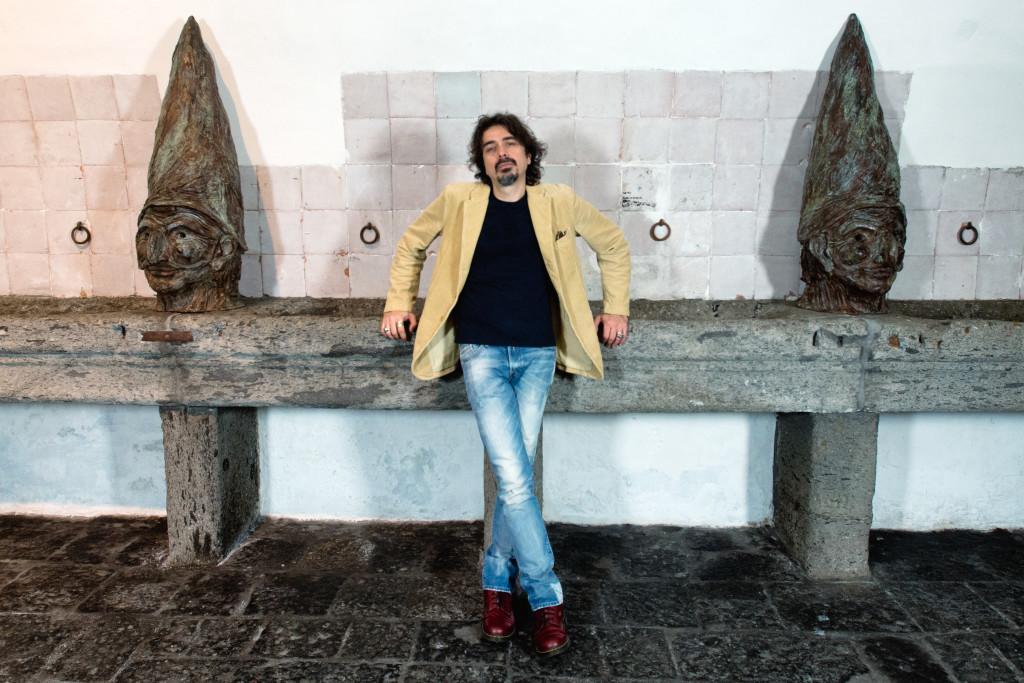 Il docente: Riccardo Piccirillo