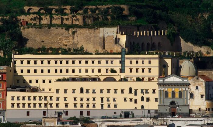 Antico Convento di Santa Lucia Vergine al Monte