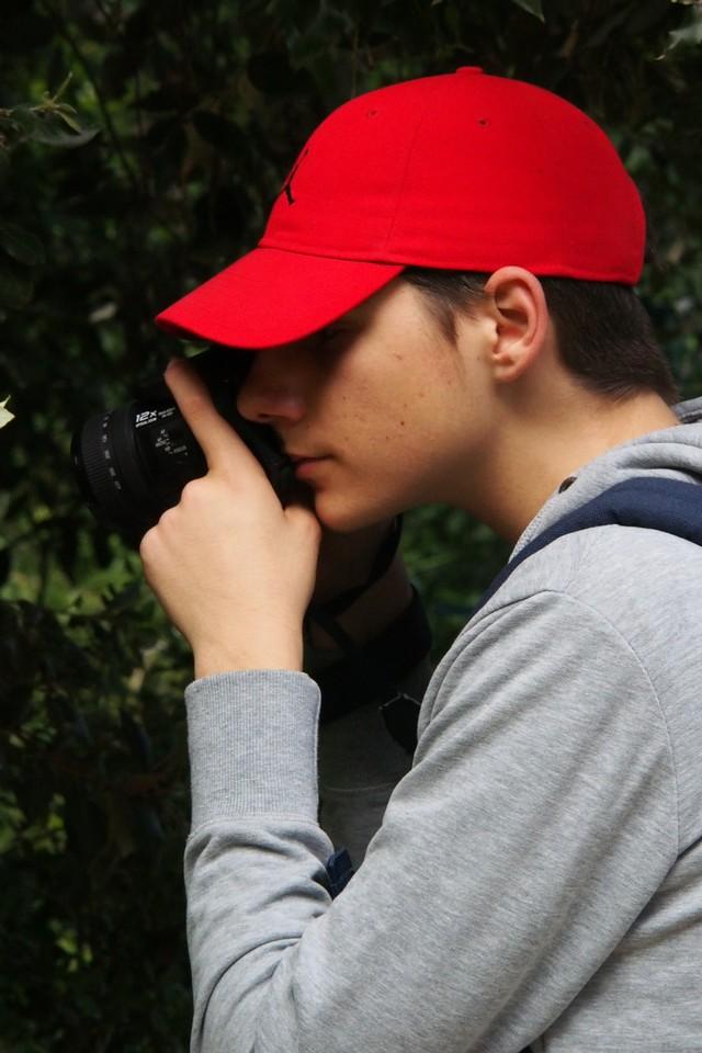 Corso di fotografia per ragazzi a Napoli