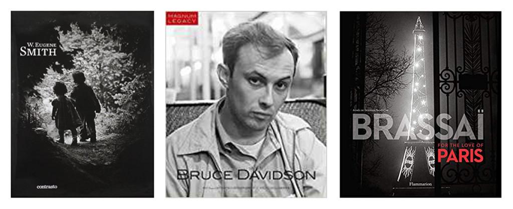 i tre libri in palio