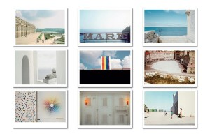 Luigi Ghirri Postcards3