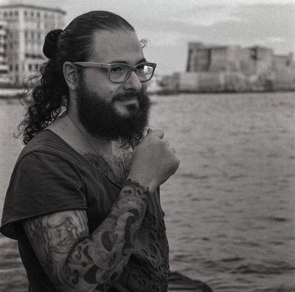 Roberto Tarallo | docente del corso di sviluppo & postproduzione fotografica