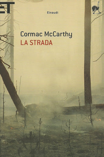 La strada di Cormac McCarthy