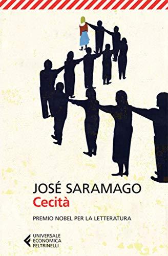 Cecità di Jose Saramago