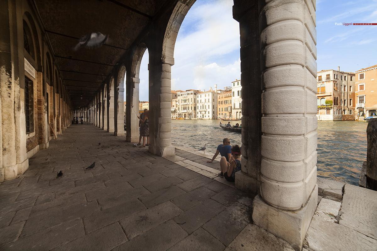 ©Paolo Liggeri - Venezia