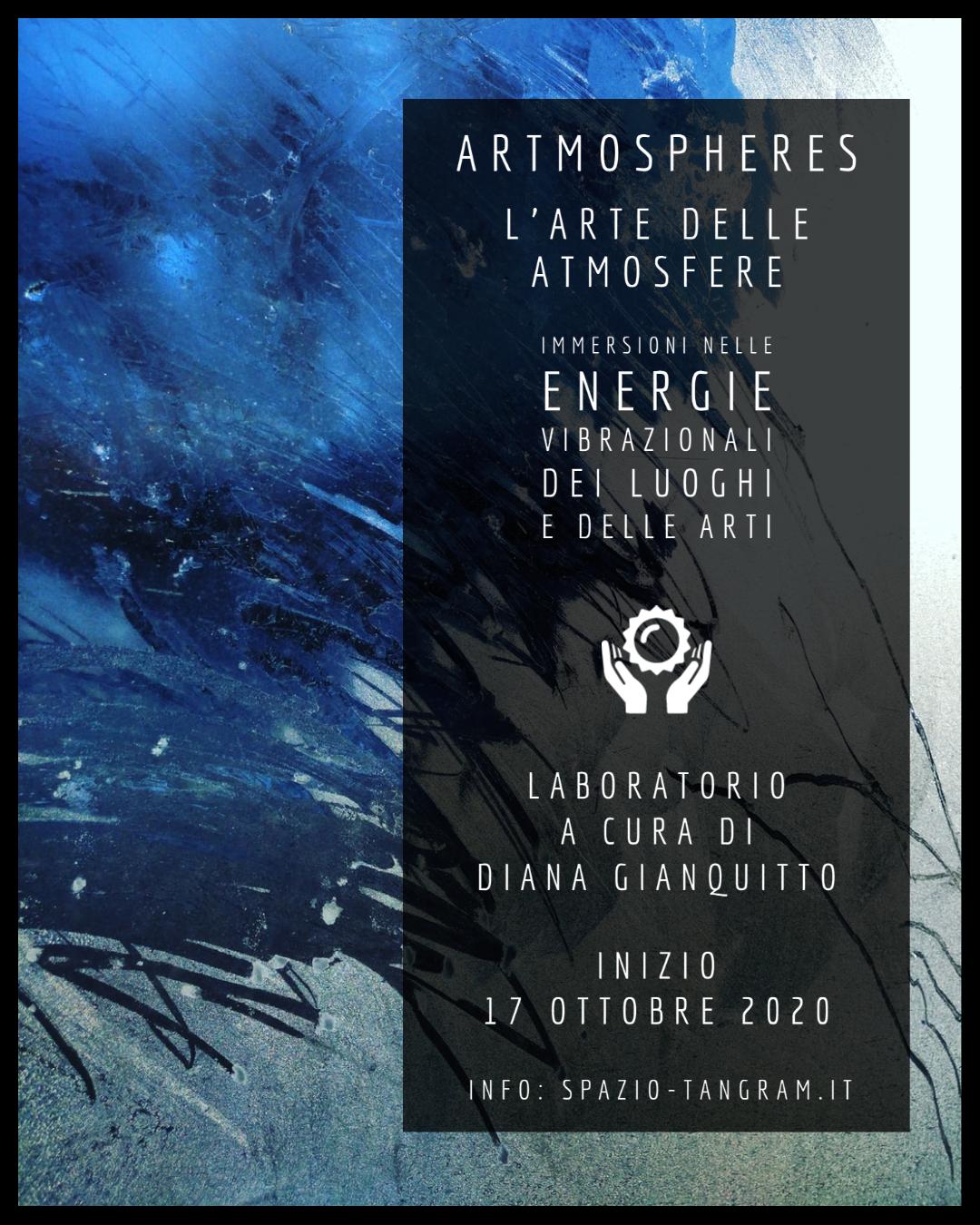 Artmospheres | l'arte delle atmosfere