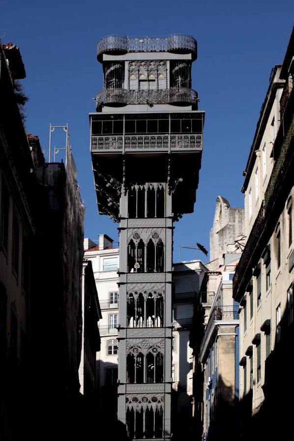 Lisbon Story - ph.Michele Del Vecchio